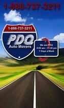 1 A PDQ AUTO MOVERS
