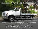 Ace Car Shipping & Auto Transport Quotes