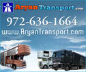 Aryan Auto Transport